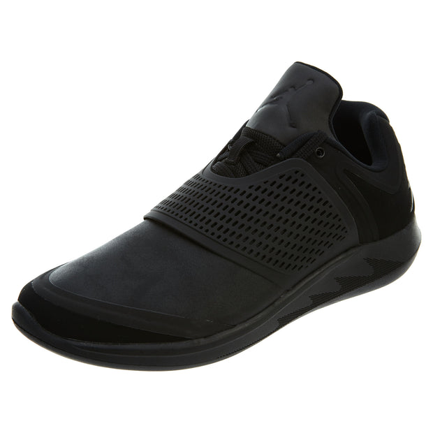Nike Jordan Grind 2 Black Athletic Shoes Training Mens Style :AO9567