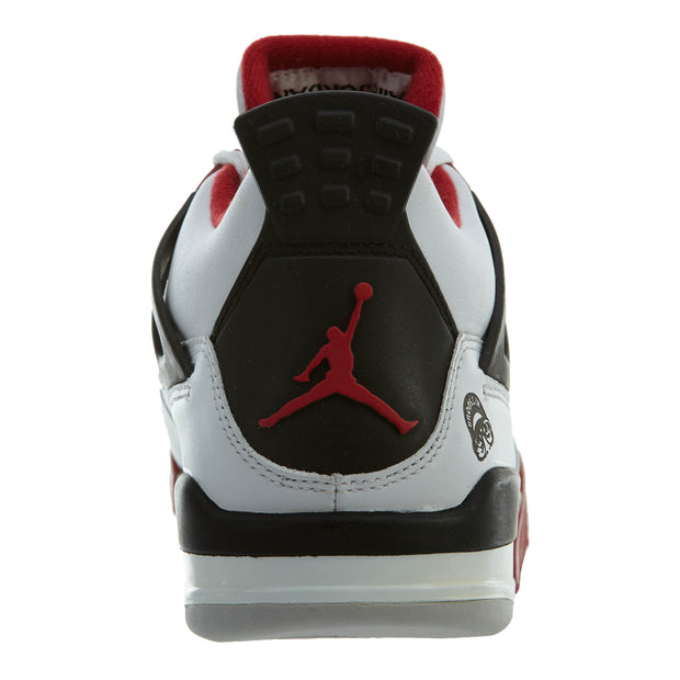 "Air Jordan 4 Retro ""mars Blackmon"" Mens Style :308497"
