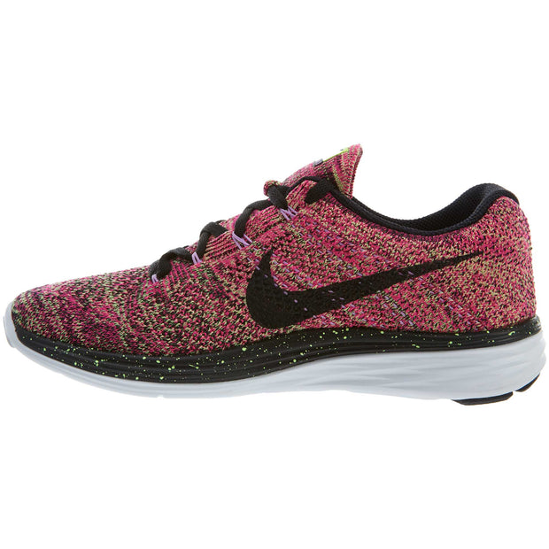 Nike Flyknit Lunar3 Training Shoes  Womens Style :698182