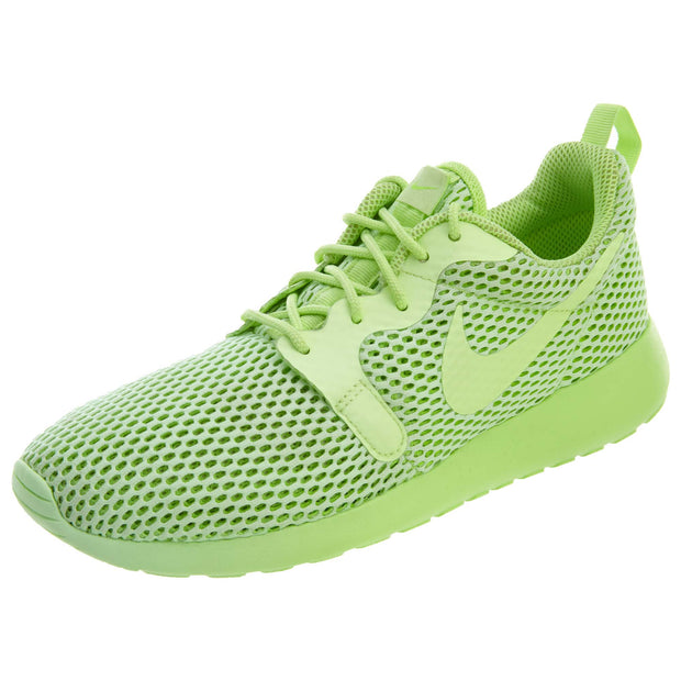 d66c20a3e78 Nike Roshe One HYP BR Ghost Green Womens Style  833826