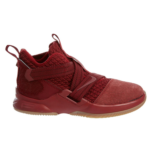 sale retailer d6482 111fd Nike Lebron Soldier 12 SFG Team Red Boys   Girls Style  AO2912