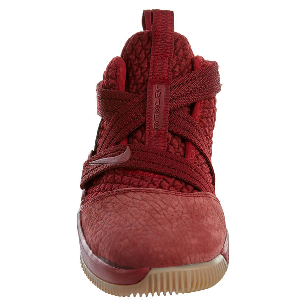 Nike Lebron Soldier 12 SFG Team Red Boys   Girls Style  AO2912 b00be8767