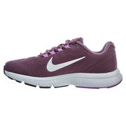 Nike Runallday Violet Dust Purple Mesh Womens Style :898484