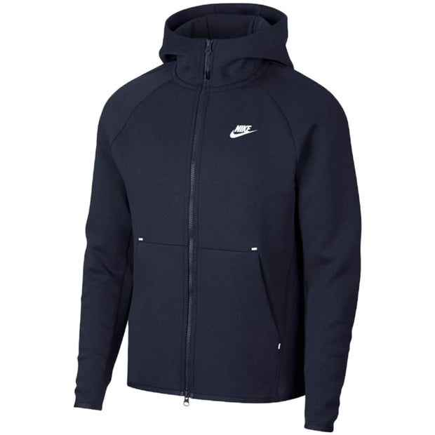Nike Sportswear Tech Fleece Full-zip Hoodie Mens Style : 928483-451 - NY Tent Sale
