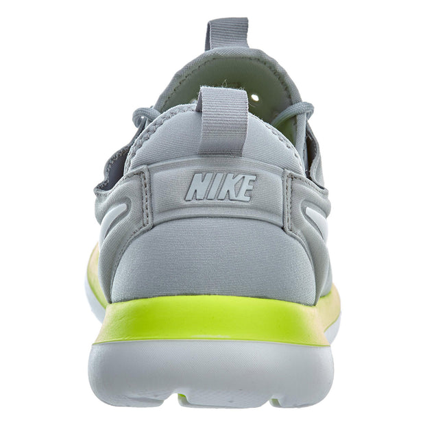 Nike Roshe Two 2 Wolf Grey Green Running Shoes  Mens Style :844656