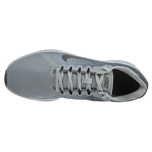 on sale c1856 5e9eb Nike Downshifter 8 Running Shoes Grey Mens Style  908984