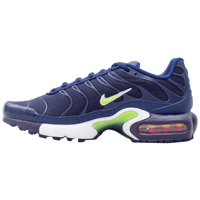 Nike Air Max Plus GS 'Midnight Navy'  Boys / Girls Style :655020