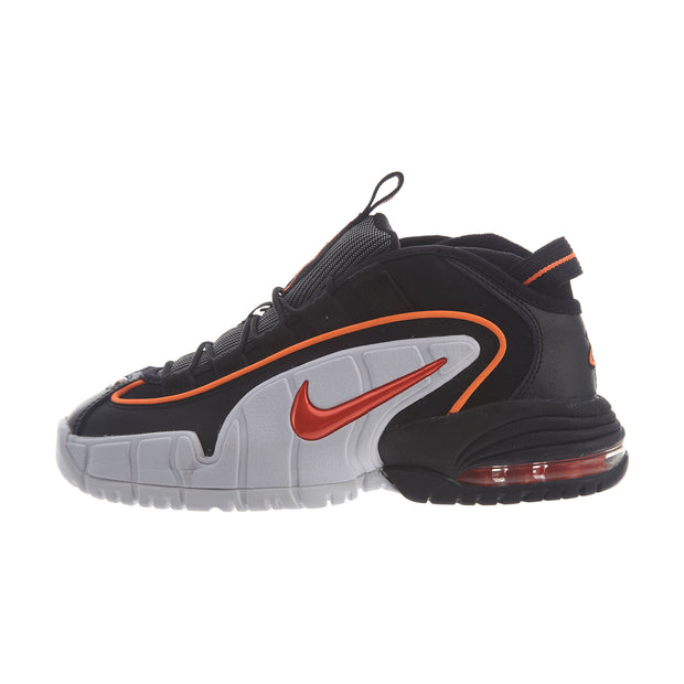 Nike Air Max Penny Le Black/ Total Orange Boys / Girls Style :315519
