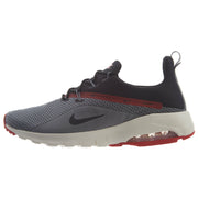 Nike Air Max Motion Racer 2 Black Grey Running Mens Style :AA2178