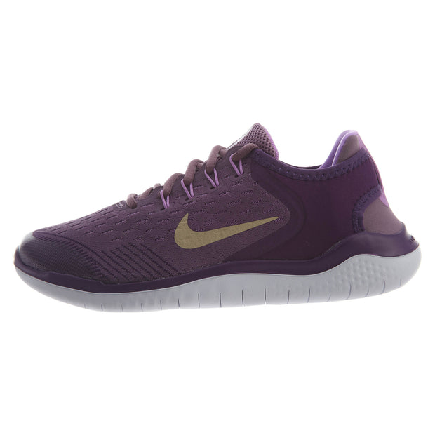e104050880a4f Nike Free Rn 2018 Running Shoes Boys   Girls Style  Ah3457 – NY Tent ...