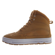 Nike Woodside 2 High Snow Boots Wheat/ White Boys / Girls Style :524872