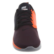 Nike Lunarsolo Black Chrome Port Wine Running Shoes Mens Style :AA4079