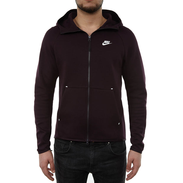 Nike Sportswear Tech Fleece Full-zip Hoodie Mens Style : 928483-659 - NY Tent Sale