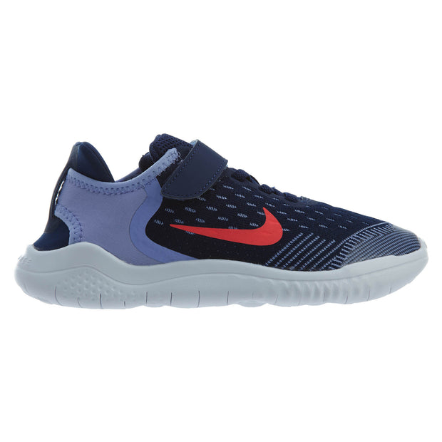 Nike Free Rn 2018 Little Kids Style : Ah3455-404
