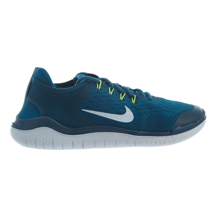 official photos ef86a 06a42 Nike Free Rn 2018 Big Kids Style   Ah3451-402