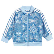 Adidas Originals Culture Clash Track Set Toddlers Style : Dv2320-MULTCO/CLESKY/WHITE - NY Tent Sale