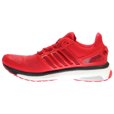 Adidas Energy Boost 3 Red  Mens Style :AQ5961