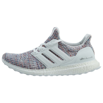 "Ultraboost ""white Multicolor""  Mens Style :DB3198"