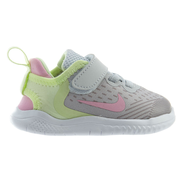 Nike Free Rn 2018 Toddlers Style : Ah3456-002