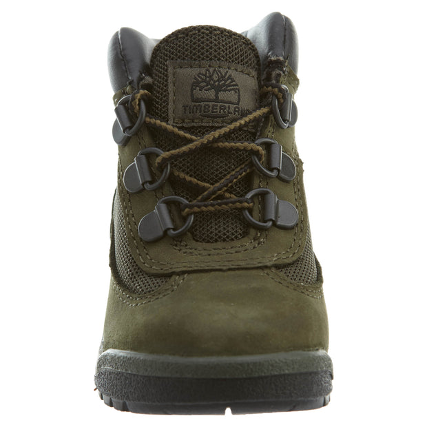 Timberland Field Boots Toddlers Style : Tb0a1yd3-768