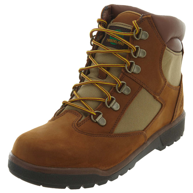 TIMBERLAND JUNIOR FIELD BOOT 6 STYLE # 44996