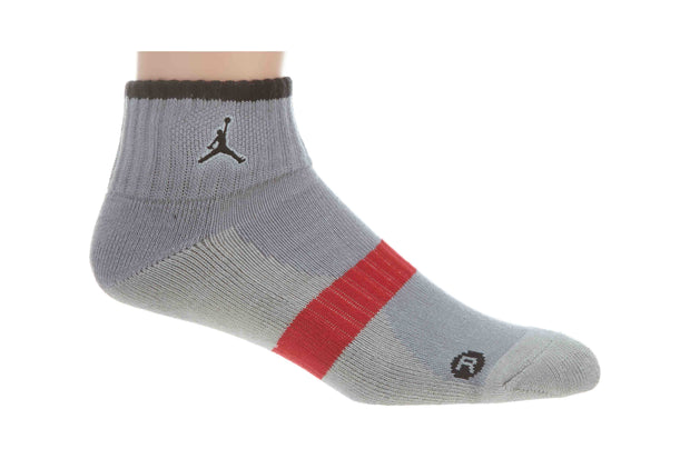 Jordan Tipped Low Quarter 3 Pack Mens Style 483245