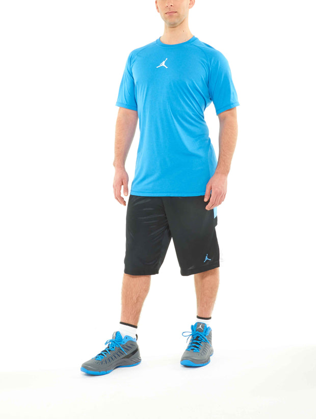 bdabe6fc776 Jordan Dri-Fit Dominate Fitted Training T-Shirt Style # 465072 – NY ...