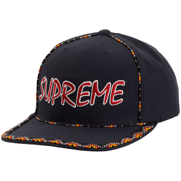 Supreme Beaded 6-panel Unisex Style : Ss19h56 - NY Tent Sale