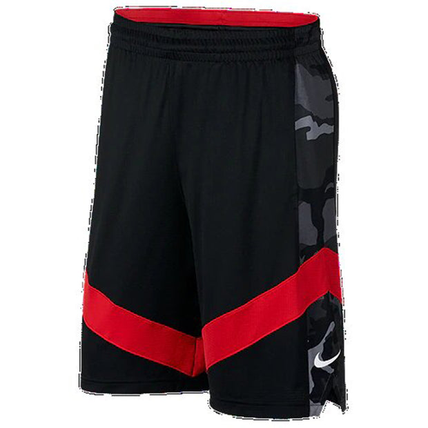 Nike Courtlines Pinted Basketball Shorts Mens Style : Aj3906 - NY Tent Sale