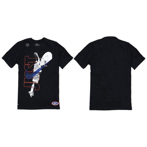 Nike Dry Tee Just Dunk Mens Style : Bq3555