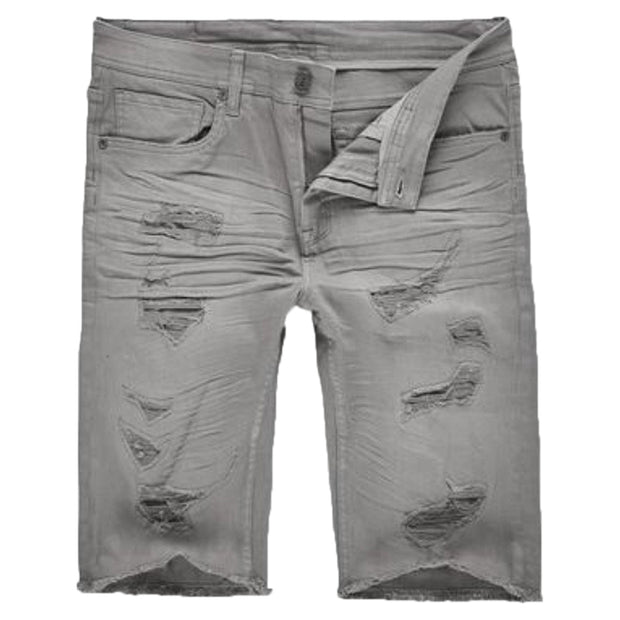 Jordan Craig Shredded Twill Shorts Mens Style : J3130sa