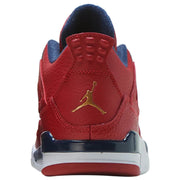 Jordan 4 Retro Little Kids Style : Bq7669-617