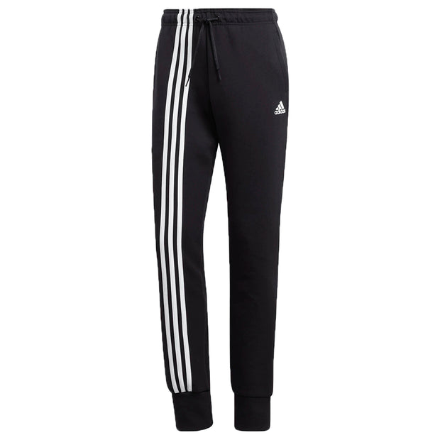 Adidas Must Haves 3-stripes Tapered Pants Womens Style : Dx7972