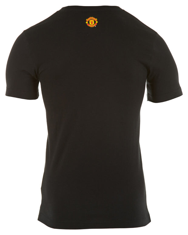 NIKE SPORTS MANCHESTER UNITED T-SHIRT MEN'S STYLE # 480506