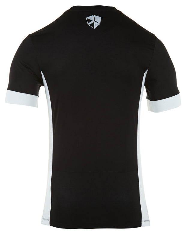 NIKE SHORT SLEEVE SS SOCCER TRAINING TOP DRI-FIT STYLE # 419158