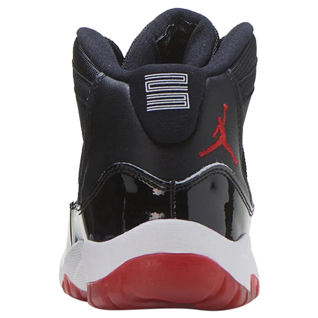 Jordan 11 Retro Little Kids Style : 378039-061 - NY Tent Sale