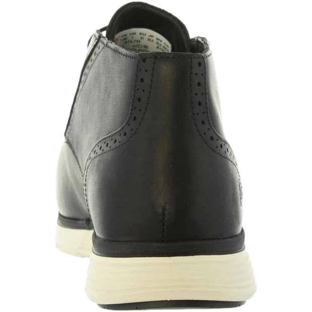 Timberland Franklin Prk Pt Chuk Mens Style : A1l7h