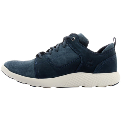 Timberland Fl Yroam Leather Oxford Mens Style : A1obs