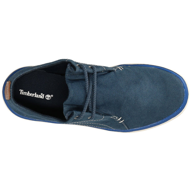 Timberland Gateway Pier Oxford Little Kids Style : A1p2i