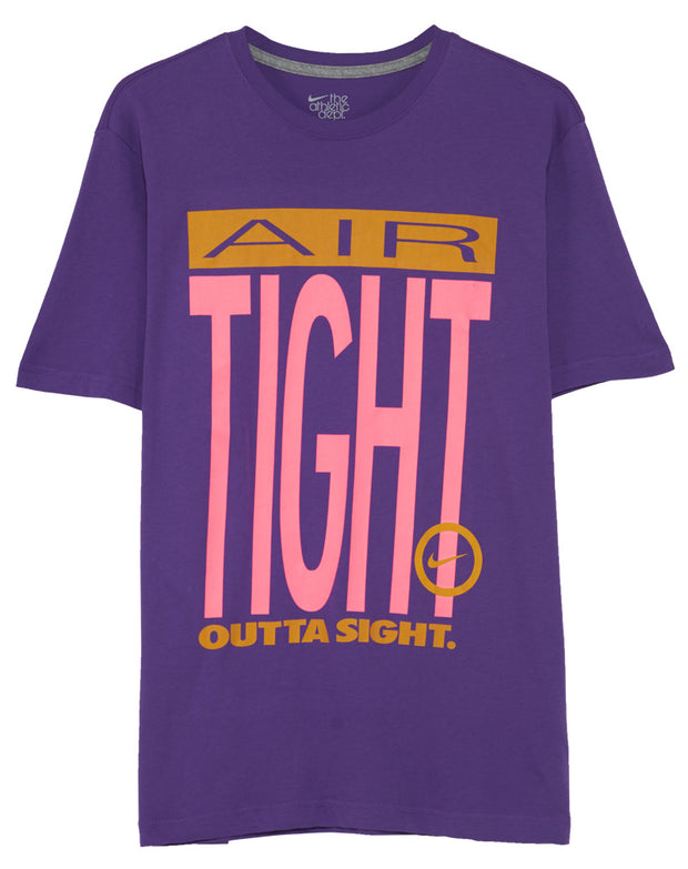 NIKE AIR TIGHT SS TEE STYLE # 534377