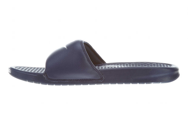 Nike Benassi Jdi Midnight Navy//Windchill