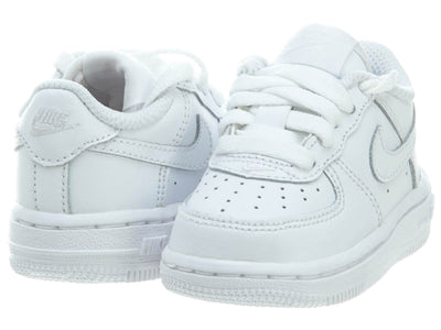 Nike Air Force 1 (TD) Baby Toddlers White  Boys / Girls Style :314194