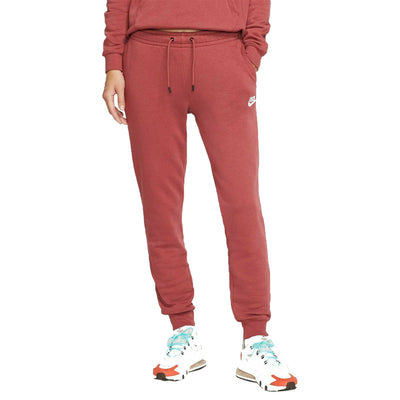 Nike Sportswear Essential Fleece Pants Womens Style : Bv4095