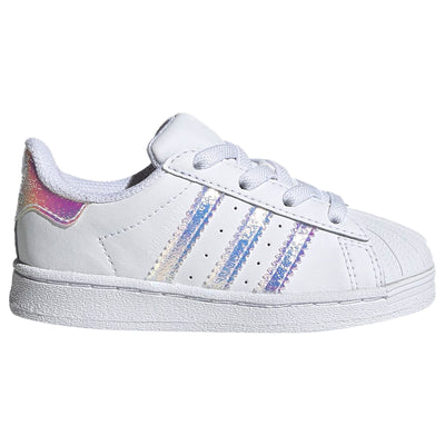 Adidas Superstar El Toddlers Style : Fv3143