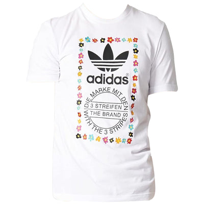 Adidas Pw Graphic Tee2 Mens Style : Ao3006