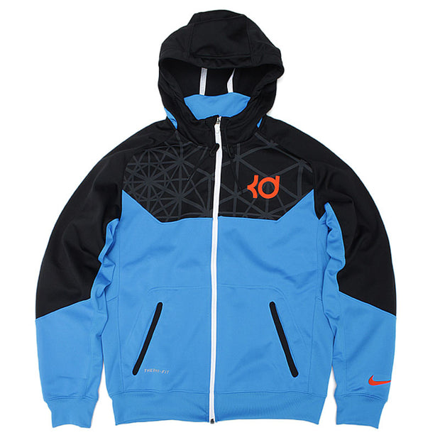 Nike Kd Precision Moves Full Zip Hoodie Mens Style : 576543 - NY Tent Sale