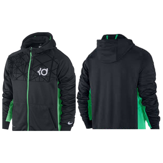 Nike Kd Precision Moves Full Zip Hoodie Mens Style : 576543