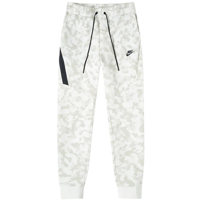 Nike Sportswear Tech Fleece Printed Joggers Mens Style : Cj5981