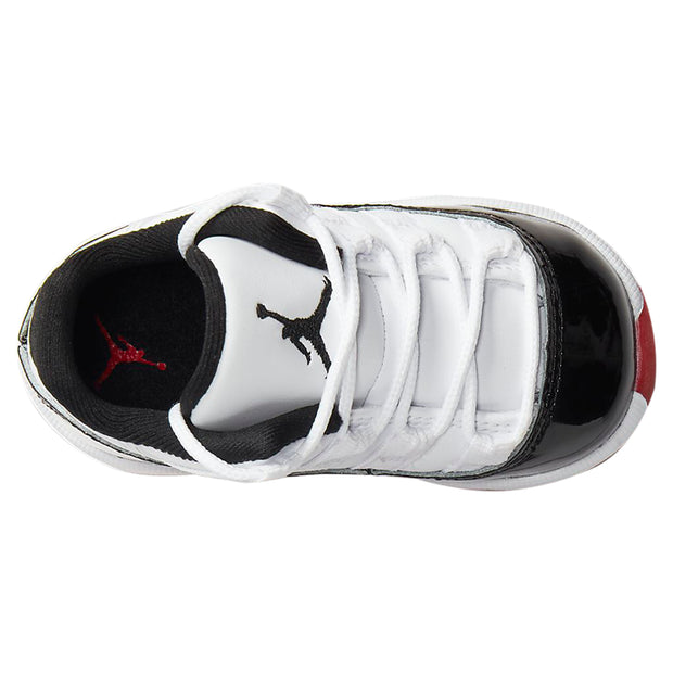 Jordan 11 Retro Low Concord Bred (TD) 505836-160 - NY Tent Sale