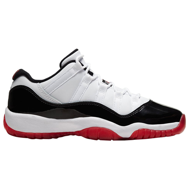 Jordan 11 Retro Low Big Kids Style : 528896-160